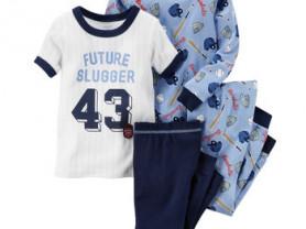 Пижама Carter's (США)