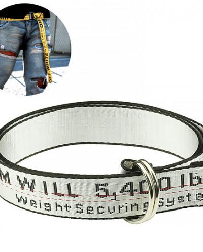 Ремень стильный длинный 130 см