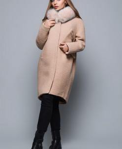 Зимнее пальто LS-8683