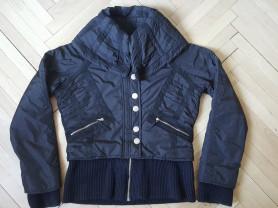 Демисезонная женская куртка MORGAN 44 размер