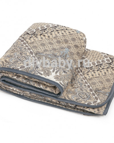 Одеяло Лён/поплин теплое