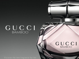 Gucci Bamboo 75 ml