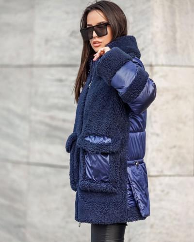 куртка «Дельта»