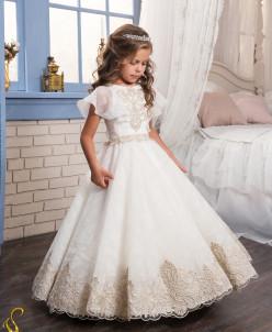 Платье детское FG0532