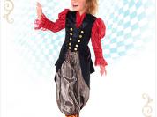 disney костюм алисы новый 4 года