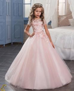 платье детское FG0528
