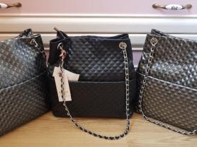 Новые кожаные сумки Италия оригинал