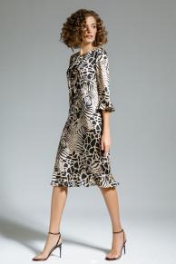 5053 платье GizArt