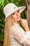 Шляпа «Клотильда» 1848