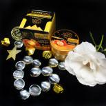 GOLDEN СКРАБ TambuSun для лица увлажняющий с маслом арганы