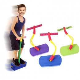 Тренажер MOBY для прыжков со звуком