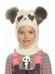 GKQW3136/1 шапка для девочек