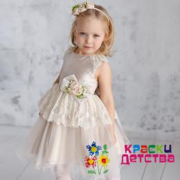 Платье, артикул: LIND 16914