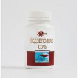 Соль для ванн йодобромная 100 гр