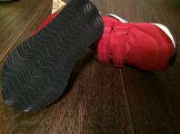 кроссовки Oshkosh, новые, 23 размер