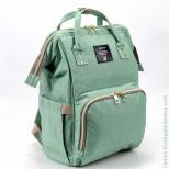 Женский текстильный рюкзак Anello
