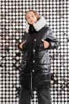 Зимняя куртка для девочки ZKD-21