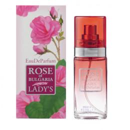 Духи женские Rose of Bulgaria 25мл