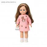 Кукла «Анна 24», звуковые функции, 42 см