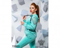Спортивный костюм - 15865