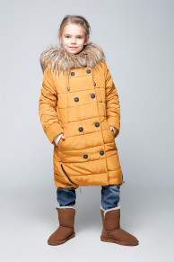 Пальто детское FX-1335
