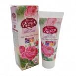 Интенсивный крем для рук Anti-Age Natural Rose Q10 45+ Arsy