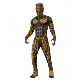 Killmonger Deluxe Costume