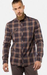Рубашка MR 123 1332 0817 Brown