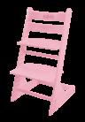 Регулируемый растущий детский стул Kid-Fix  РОЗОВЫЙ