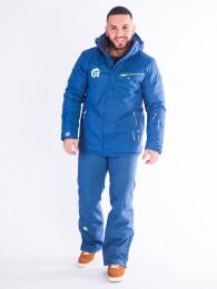 Куртка Snow Headquarter A-8652, Джинсовый
