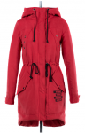 04-1650 Куртка демисезонная Scandinavia (Синтепон 200) Плаще