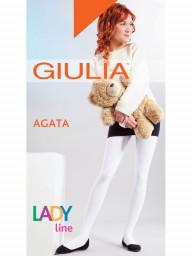 Детские колготки с хлопком Giulia Agata