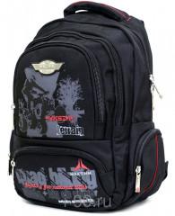 Рюкзак для мальчиков анатомический MAX E006-1