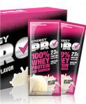 Energy PRO вкус пломбир 1 пакетик