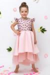 """Нарядное платье для девочки """"NP-17"""""""