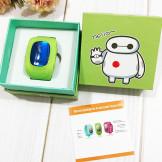 Детские умные часы-трекер БЕЗ GPS
