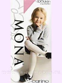 Колготки детские CARINO 100 , Mona.