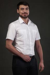 Рубашка мужская МАРК