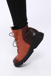 89092 Ботинки (Modelle)Коричневый/оранжевый