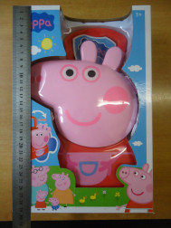 Игровой набор повара Свинка Пеппа (Peppa Pig)