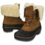 AllCast II Luxe Boot W