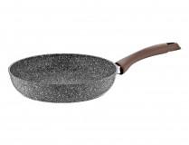 Сковорода с ручкой TAC, покрытие «Гранит», 26 см.