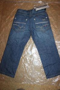 джинсы на плотного ребенка Тандем и WPM, новые