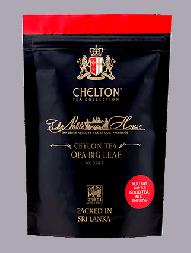 Чай Chelton «Благородный Дом.»  зип пакет 400 гр.