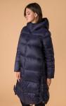 Длинная куртка oversize MR 202 2211 0819 от MR520