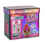 L.O.L. Surprise Furniture!