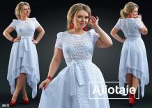 Платье -20472