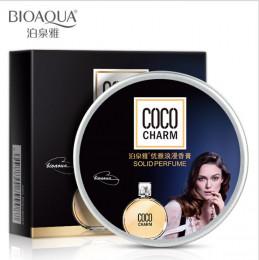 Концентрированные сухие духи «BIOAQUA» Coco Charm. 20гр.