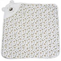 Полотенце Медвежонок 0153