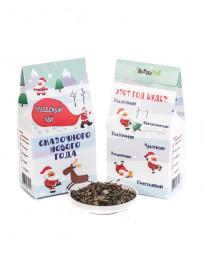 """Чай """"Сказочного нового года"""""""